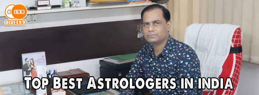 Top Best Astrologers In India