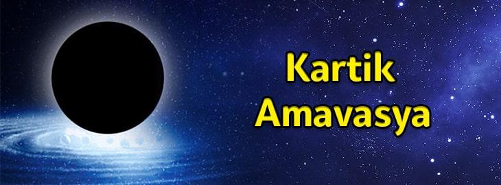 Kartik Amavasya