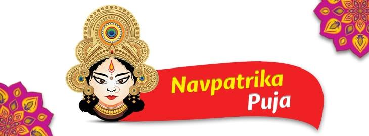 Navpatrika Puja