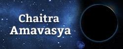 Chaitra Amavasya