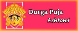 Durga Puja Ashtami