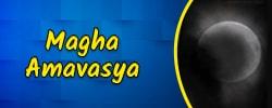 Magha Amavasya