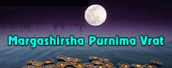 Margashirsha Purnima Vrat
