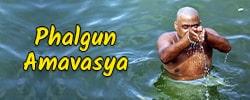 Phalguna Amavasya