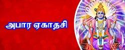 அபரா ஏகாதாசி
