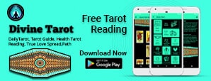 Download Divine Tarot App