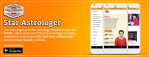 Download Star Astrologer App