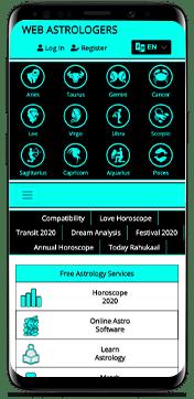 Dial199 Astrologer App